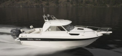 2010 - Campion Boats - Explorer 622 SD BRA