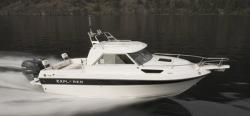 2010 - Campion Boats - Explorer 622 SD BRA