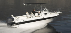 2010 - Campion Boats - Explorer 622 WA