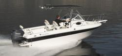 2010 - Campion Boats - Explorer 622 WA