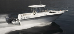 2010 - Campion Boats - Explorer 682i SC