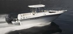2010 - Campion Boats - Explorer 682i SC