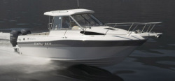 2010 - Campion Boats - Explorer 682i SC BRA
