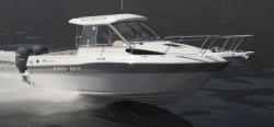 2010 - Campion Boats - Explorer 682i SC BRA