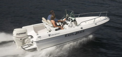 2010 - Campion Boats - Explorer 492