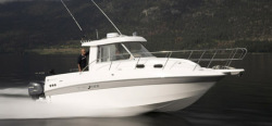 2010 - Campion Boats - Explorer 822