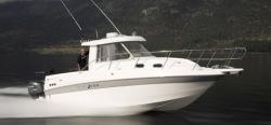 2010 - Campion Boats - Explorer 822