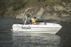 2012 - Campion Boats - 492CC Explorer