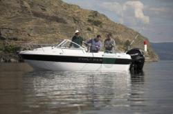 2012 - Campion Boats - 542SC Explorer
