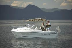 2012 - Campion Boats - 552iSC Explorer
