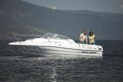 2012 - Campion Boats - 602iSC Explorer