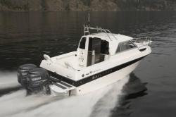 2012 - Campion Boats - 622SD BRA Explorer