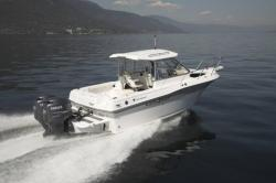 2012 - Campion Boats - 682SC BRA Explorer