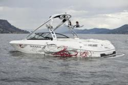 2012 - Campion Boats - SV3 SVFARA