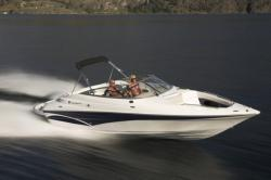 2012 - Campion Boats - 705iBR Allante