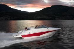 2012 - Campion Boats - 705iSC Allante