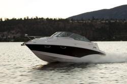 2012 - Campion Boats - 825 Allante
