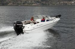 2012 - Campion Boats - 485 Forster Allante