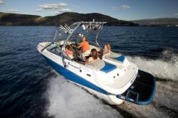2012 - Campion Boats - 595iBR Allante