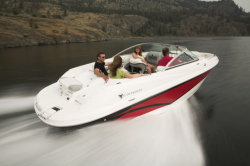 2012 - Campion Boats - 645iBR Allante