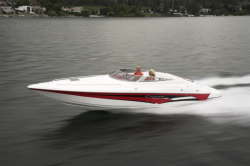 2012 - Campion Boats - 800i Chase