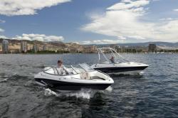 2012 - Campion Boats - 500OB Chase