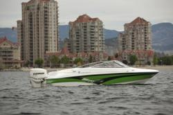 2012 - Campion Boats - 580OB Chase