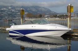 2013 - Campion Boats - 595obSC Allante
