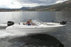 2013 - Campion Boats - 485 Forster Allante