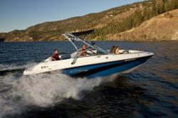 2013 - Campion Boats - 650iBR Chase