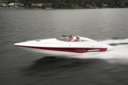 2013 - Campion Boats - 800i Chase