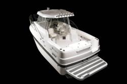 2013 - Campion Boats - 822i Explorer
