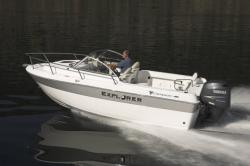 2013 - Campion Boats - 542SC Explorer