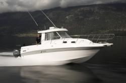 2013 - Campion Boats - 822BRA Explorer