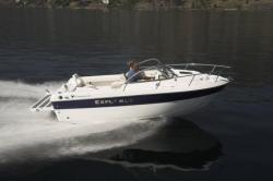 2014 - Campion Boats - 552iSC Explorer