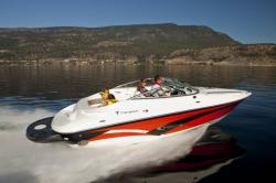 2015 - Campion Boats - 700iSC Chase