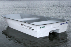 2015 - Campion Boats - i2 Infinyte
