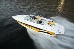 2015 - Campion Boats - 600iSC Chase