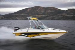 2015 - Campion Boats - 600OBBR Chase