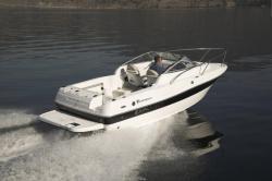 2015 - Campion Boats - 602iSC Explorer