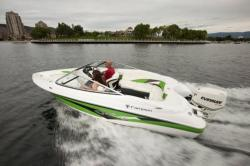 2015 - Campion Boats - 580OB Chase