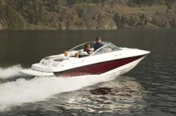 2015 Campion Boats 595iSC Allante