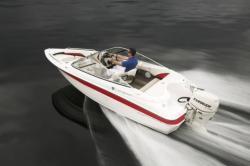 2017 - Campion Boats - 505OB Allante