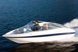 2017 - Campion Boats - 535i Allante