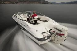 2017 - Campion Boats - 530OB Chase