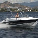 2018 - Campion Boats - Chase 530I