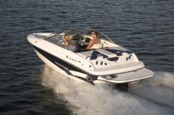 2018 - Campion Boats - Chase 550I