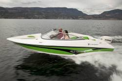 2018 - Campion Boats - Chase 580OB