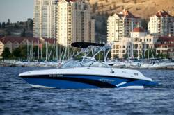 2018 - Campion Boats - Chase 650I BR