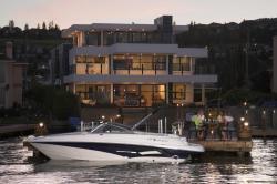 2018 - Campion Boats - Chase 650I SC